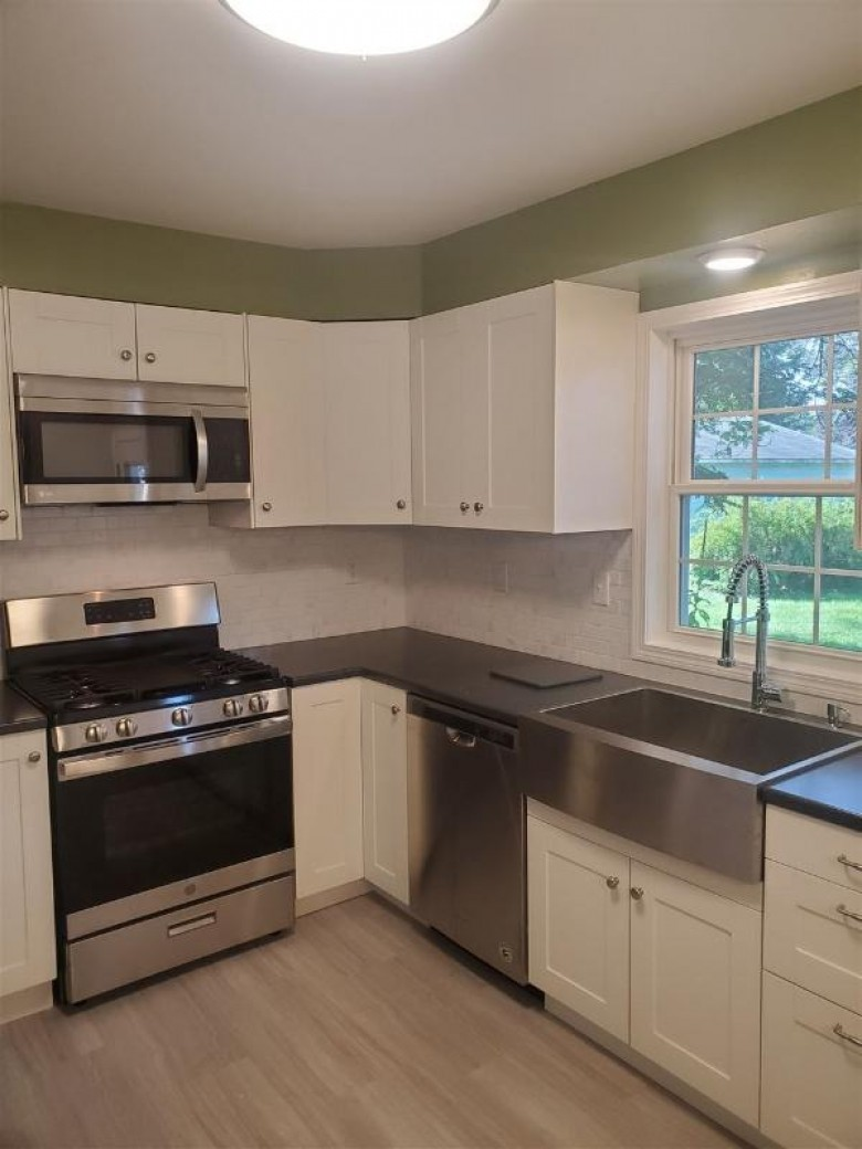 3702 Paus St, Madison, WI by Kruse Business Brokers $299,900
