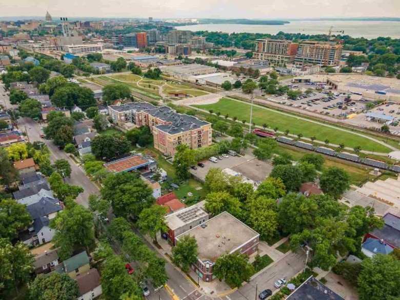 1150 Williamson St 204 Madison, WI 53703 by Re/Max Grand $239,000