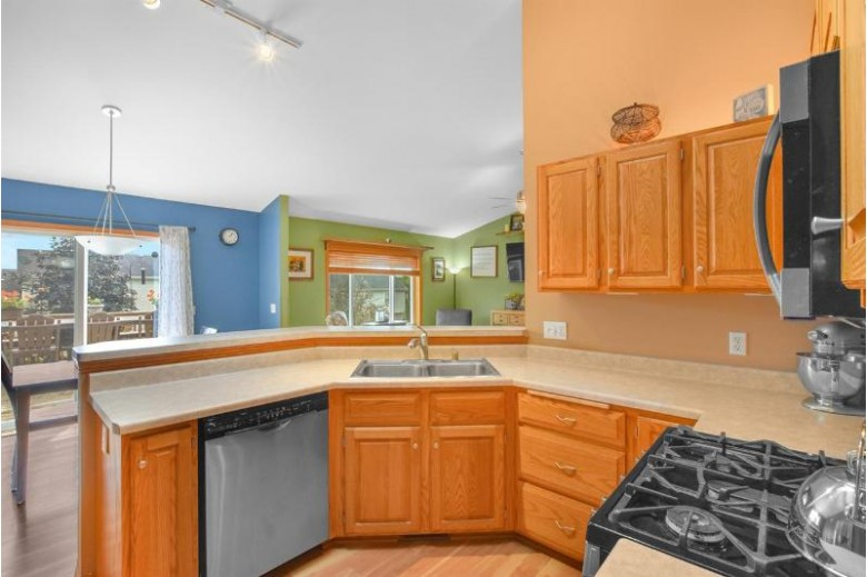 717 Aztalan Dr Madison, WI 53718 by Rockwood Realty Group $347,500