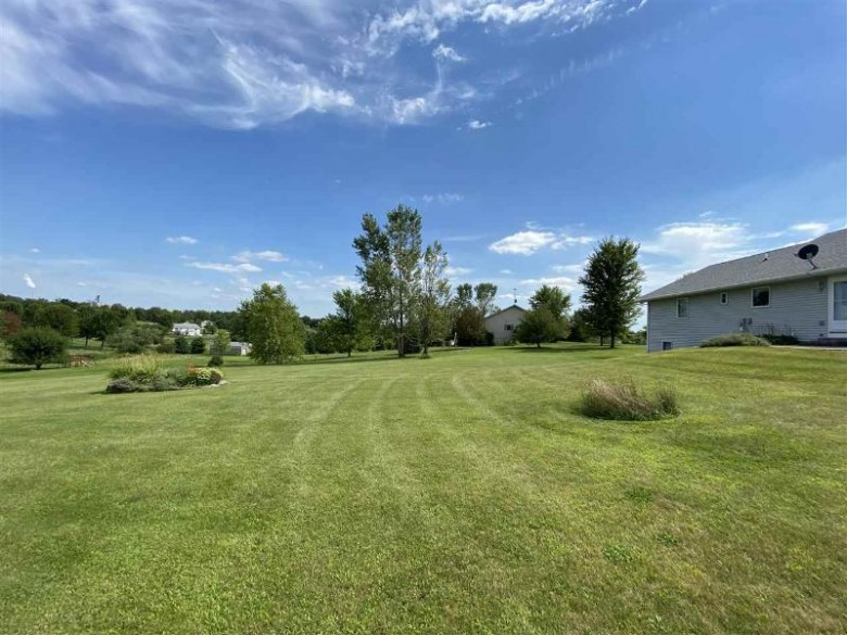 N2520 Carnie Rd, Monroe, WI by First Weber Real Estate $249,900