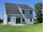 5114 Fairmont Dr, Milton, WI by Advantage Homes, Inc $334,900