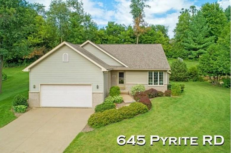 645 Pyrite Rd, Platteville, WI by Platteville Realty Llc $247,900