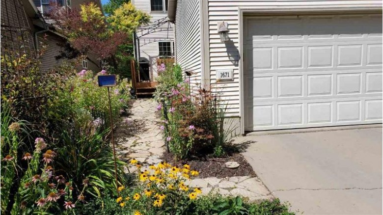 1671 O'Keeffe Ave, Sun Prairie, WI by Exp Realty, Llc $284,900