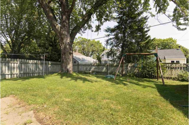 208 Shirley St Fort Atkinson, WI 53538-1547 by First Weber Real Estate $199,900