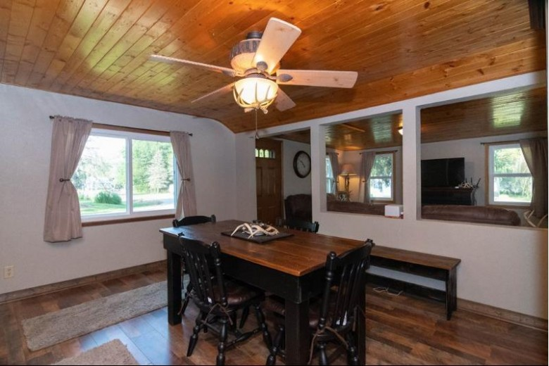 9229 N County Road H, Edgerton, WI by Pat'S Realty Inc $165,000