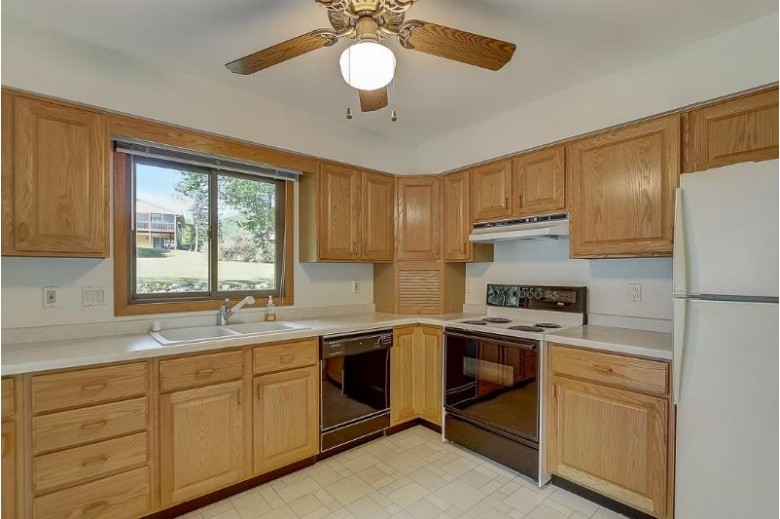 5761 Barbara Dr Fitchburg, WI 53711 by Re/Max Preferred $299,900