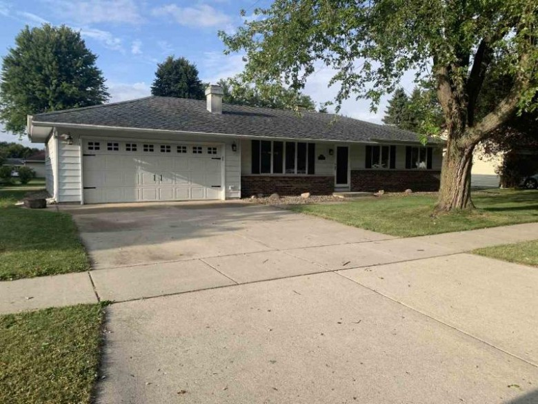 4247 Skyview Dr Janesville, WI 53546 by First Weber Real Estate $215,000
