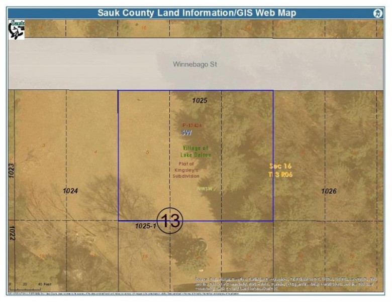 Winnebago St Wisconsin Dells, WI 53965 by Century 21 Affiliated $55,000