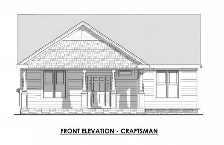 2785 Frisee Dr Fitchburg, WI 53711 by Tim O'Brien Homes Inc-Hcb $468,438
