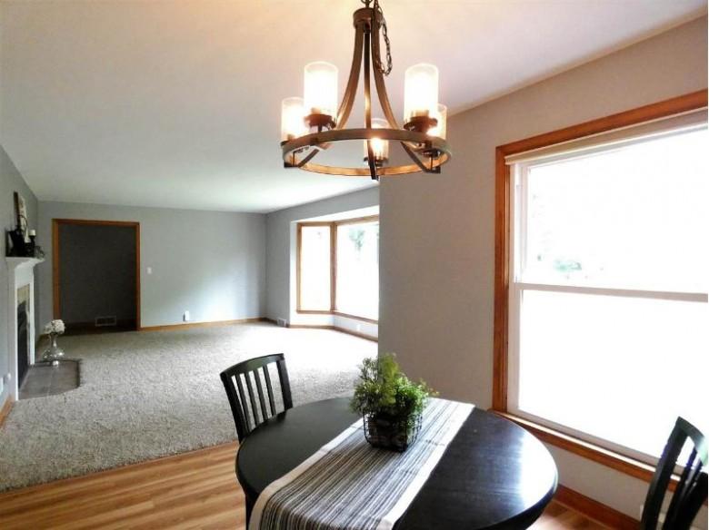 600 S Adams Avenue, Marshfield, WI by First Weber Real Estate $189,900