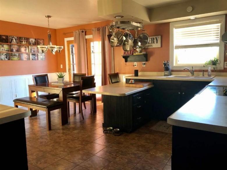 N4003 County Road Jj, Merrill, WI by Century 21 Best Way $169,900