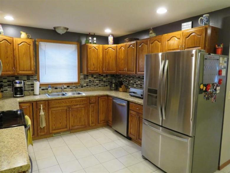 315 8th Avenue, Antigo, WI by Integrity Realtors Llc $94,900