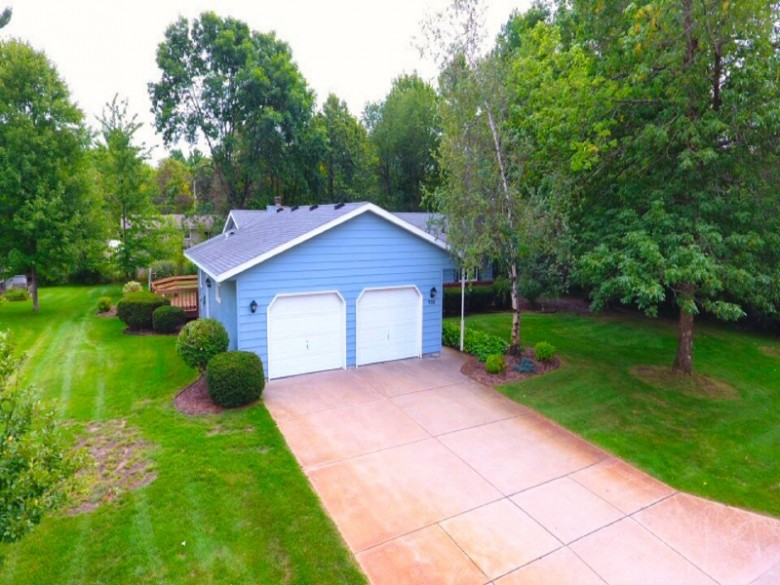 930 25th Place, Wisconsin Rapids, WI by First Weber Real Estate $164,900