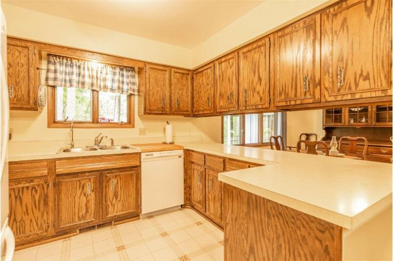 5461 Victorian Lane, Wisconsin Rapids, WI by Coldwell Banker- Siewert Realtors $164,900