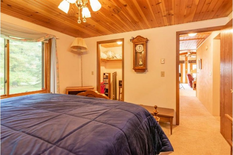 845 County Road Z, Arkdale, WI by Coldwell Banker- Siewert Realtors $359,900
