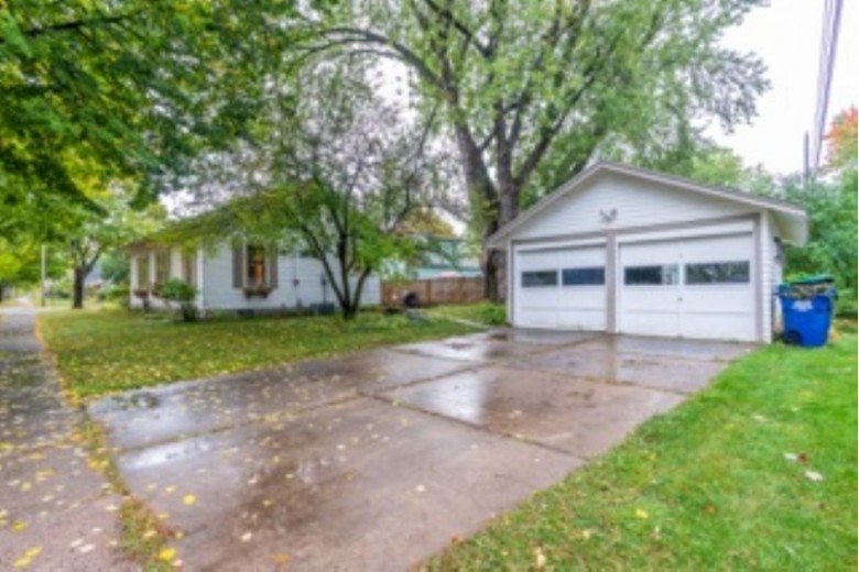 2402 Emerson Street, Wausau, WI by First Weber Real Estate $138,900