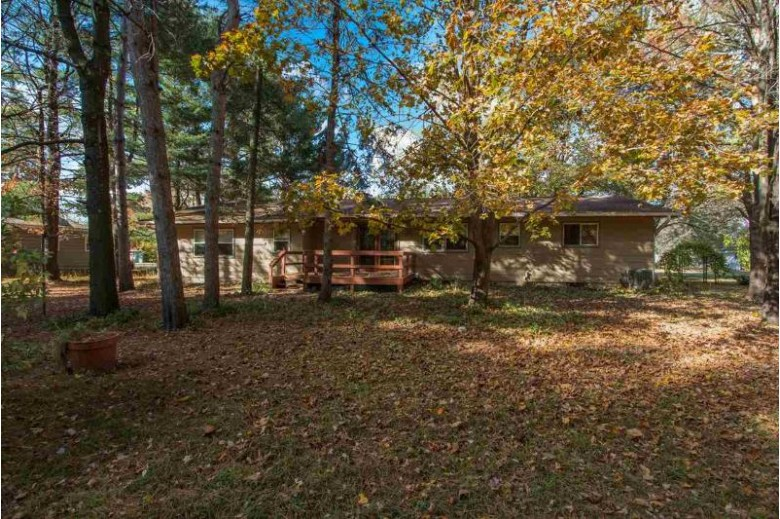 1110 Weeping Willow Drive, Wisconsin Rapids, WI by Keller Williams Rapids $149,900