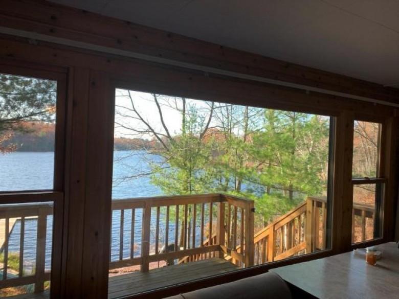 14839 Ash Ln, Lac Du Flambeau, WI by Lakeplace.com - Vacationland Properties $177,900