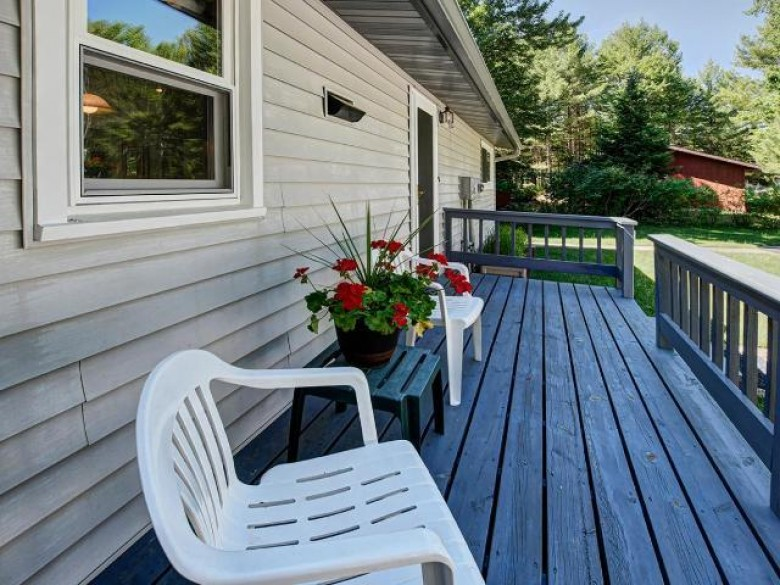 1798 Wilderness Tr 1 Cloverland, WI 54521 by Re/Max Property Pros $299,000