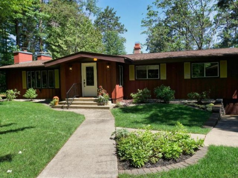 4231 North View Dr, Pine Lake, WI by Coldwell Banker Mulleady-Rhldr $350,000