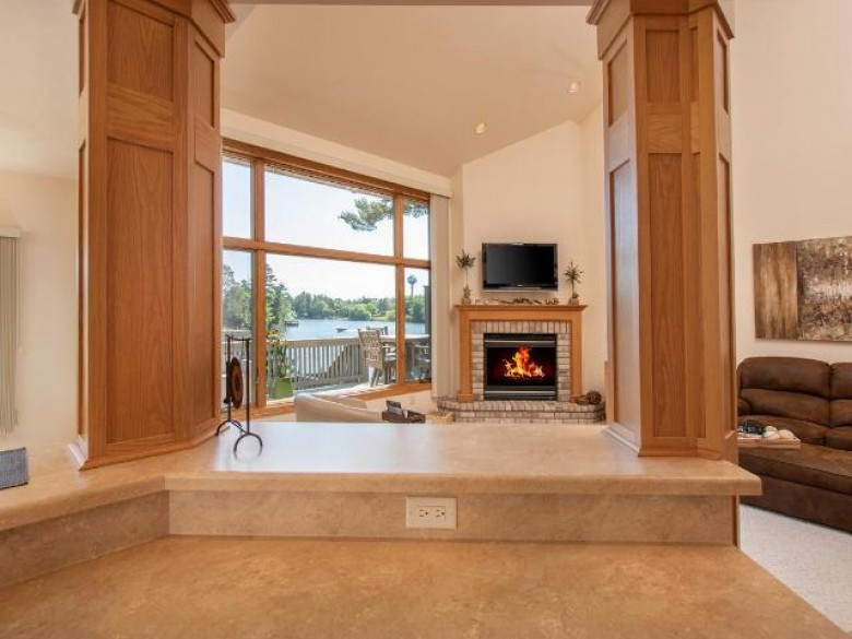 132 Mckinley Blv 7, Eagle River, WI by Re/Max Property Pros $448,880