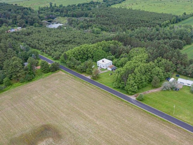 6622 Fire Tower Rd, Crescent, WI by First Weber Real Estate $132,500