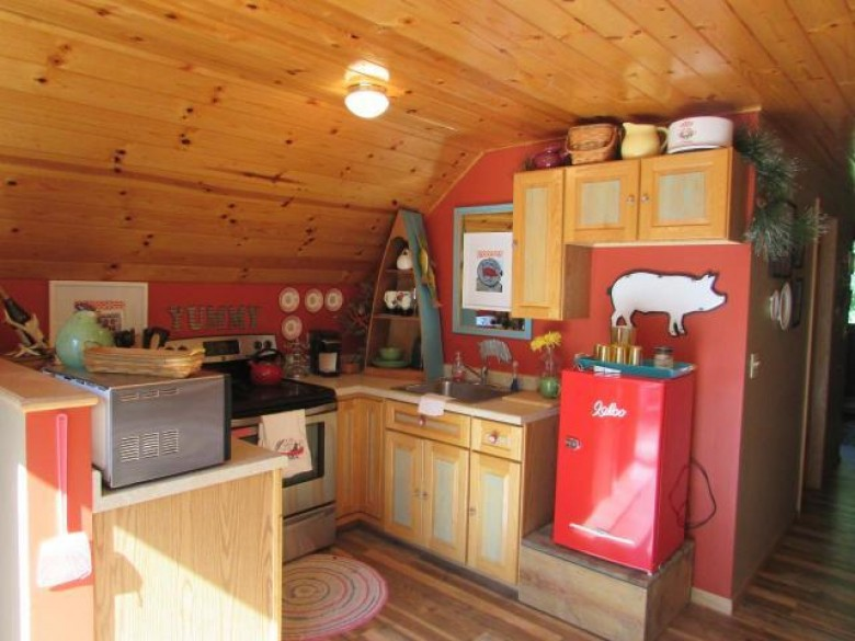 7769 Rustic Rd Presque Isle, WI 54557 by Coldwell Banker Mulleady - Mnq $599,000