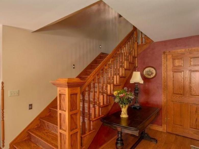 4137 Birchwood Dr N Pine Lake, WI 54501 by First Weber Real Estate $639,500
