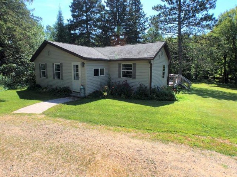 4907 Cornelson Rd, Pelican, WI by Coldwell Banker Mulleady-Rhldr $130,000