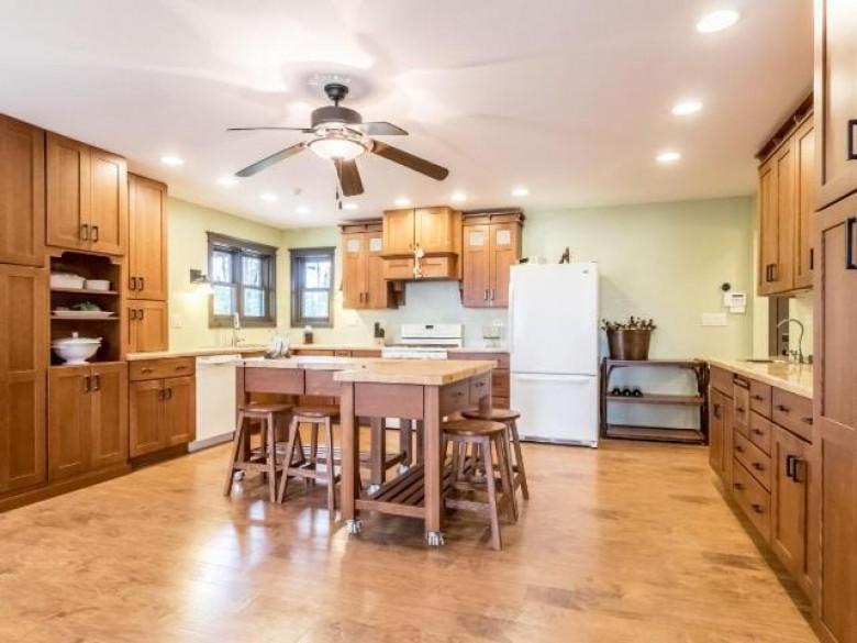 6221 Cloverleaf Ln, Cloverland, WI by Redman Realty Group, Llc $549,000