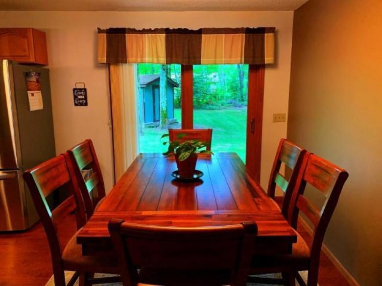 2079 Margaret Dr Nokomis, WI 54487 by First Weber Real Estate $229,000