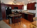 6617 Rolling Hills Dr, Crescent, WI by Norwisrealty.com Llc $189,900