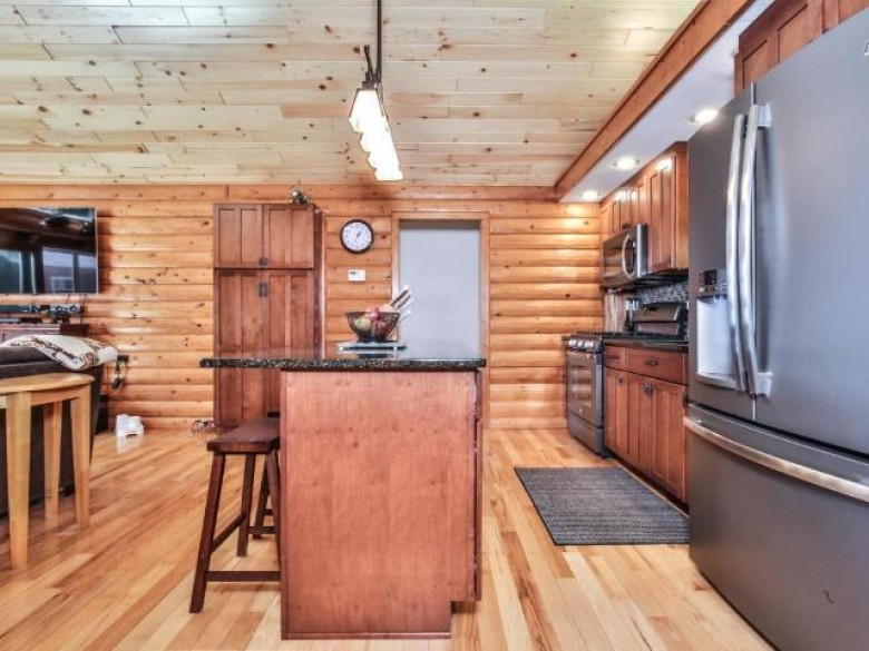 3735 Arbutus Dr W Sugar Camp, WI 54521 by Re/Max Property Pros $429,000