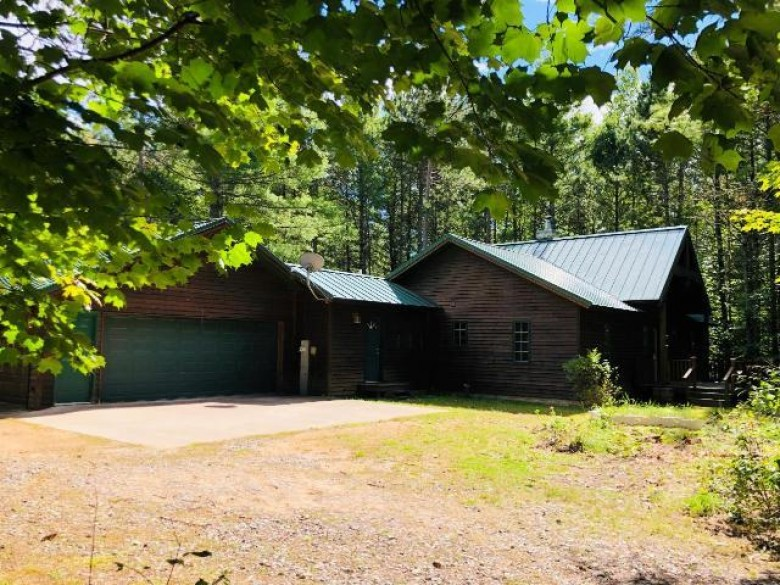 8649 Peggy Ln Minocqua, WI 54548 by Redman Realty Group, Llc $319,900