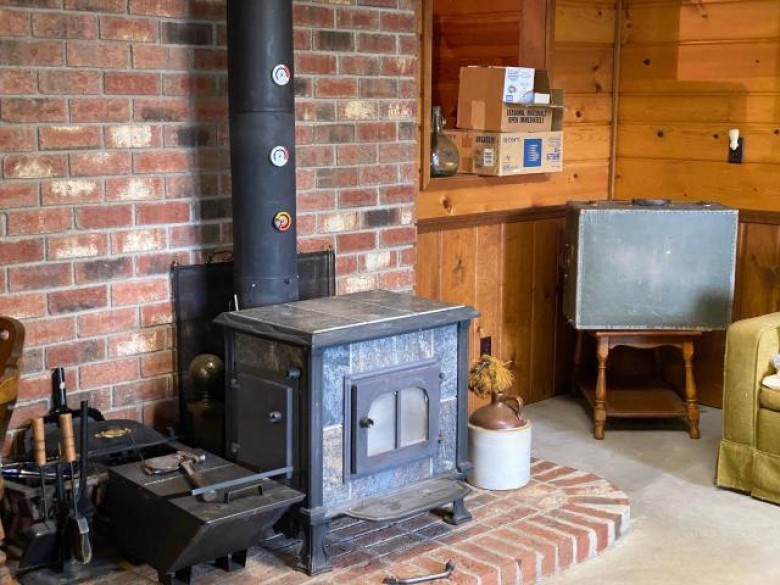 7824 Little Fork Ln Three Lakes, WI 54562 by Miller & Associates Realty Llc $435,000