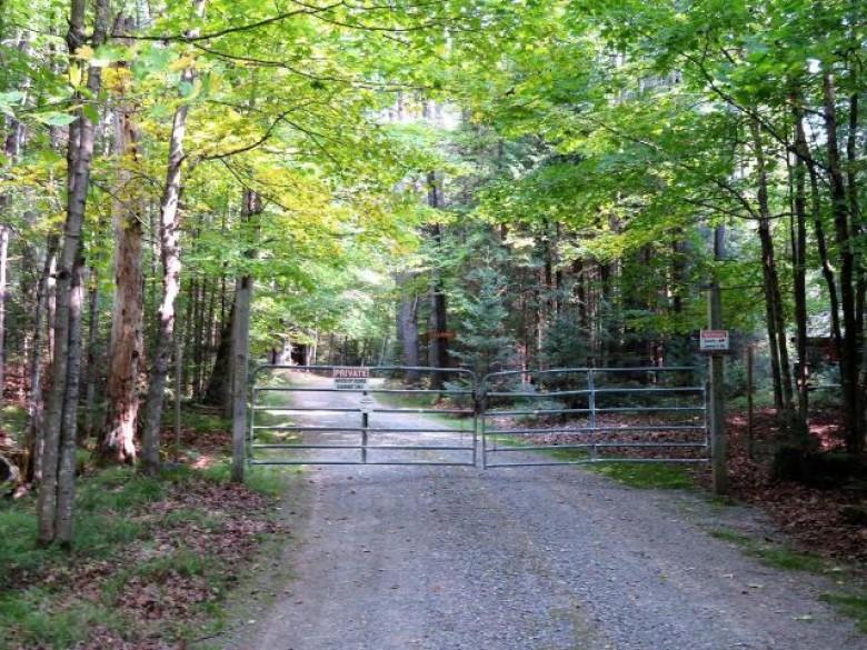 3921 Camp Bryn Afon Rd, Stella, WI by Redman Realty Group, Llc $220,000