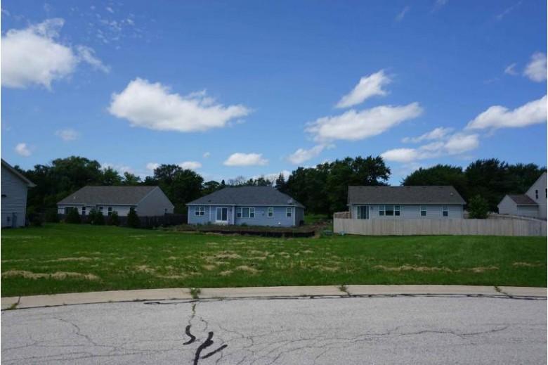 LT9 Nokomis Ct Mount Pleasant, WI 53406 by Korndoerfer Homes $46,900