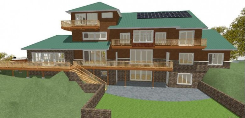 LT1 N Jenkins Dr Summit, WI 53066-5306 by First Weber Real Estate $995,000