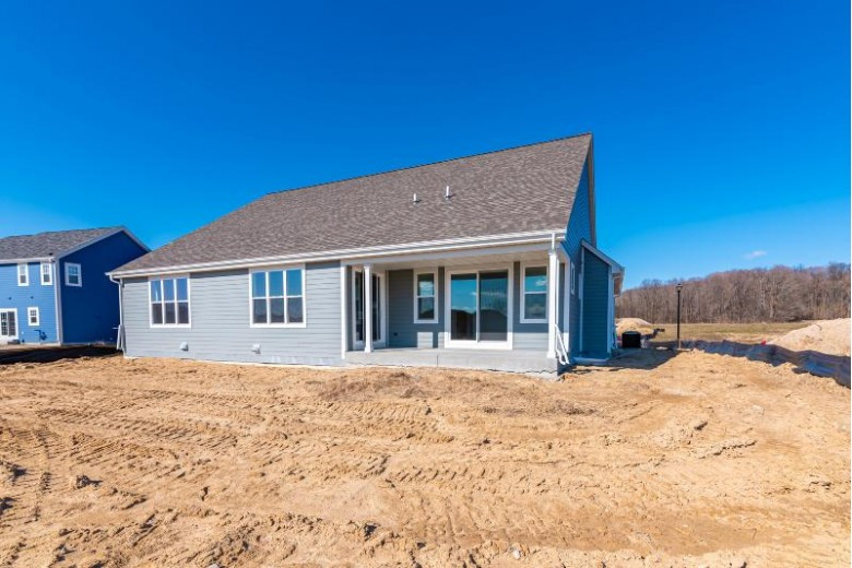 190 Mullberry Ln, Grafton, WI by Integrity Real Estate Team Llc $464,000