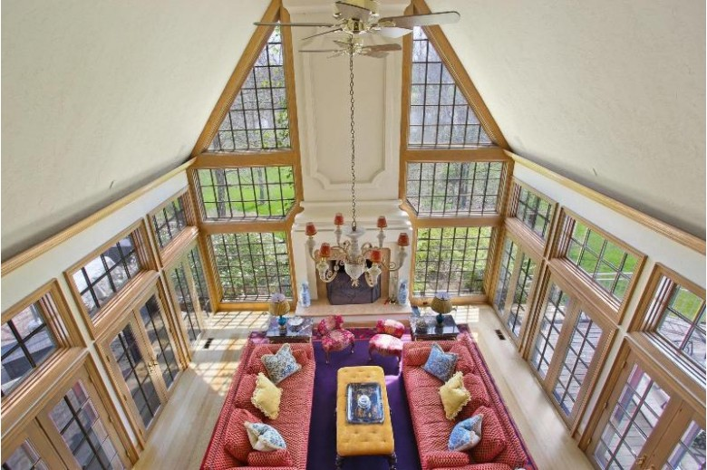 2135 W Dean Rd River Hills, WI 53217-2097 by Coldwell Banker Realty $2,199,000