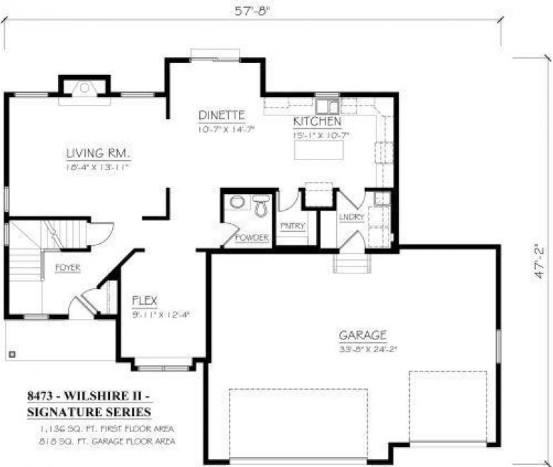 279 Big Bend Way, Hartford, WI by Schloeglhaus, Inc. $344,990
