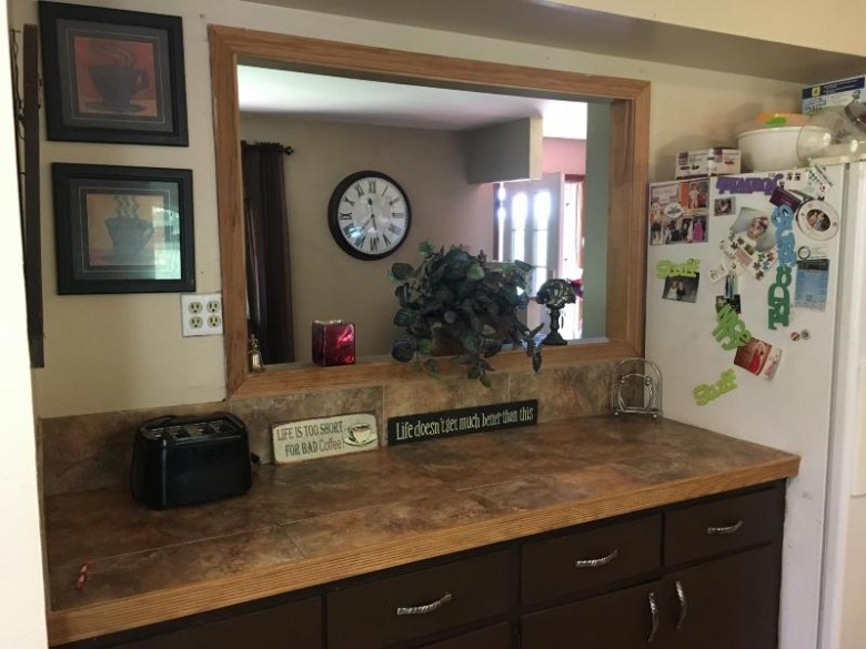 3221 County Road Cc, Slinger, WI by Homeowners Concept $299,900