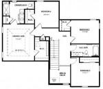 2994 Mendota Dr Summit, WI 53066 by Tim O'Brien Homes $449,900