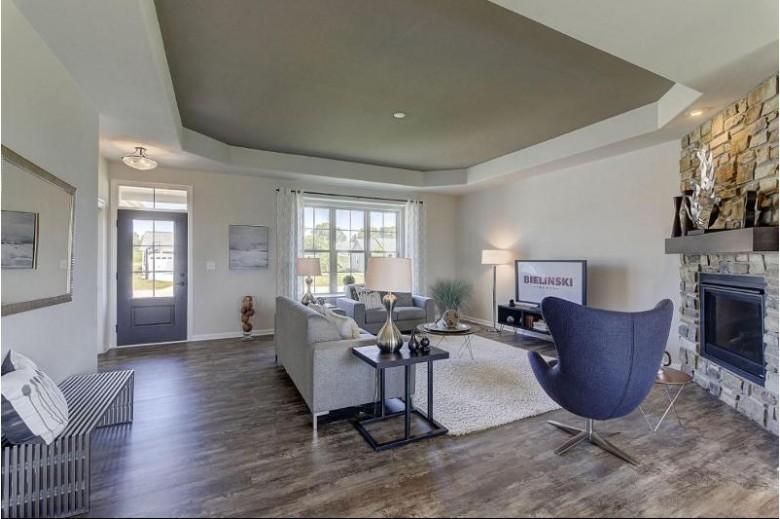 W223N4652 Seven Oaks Dr Pewaukee, WI 53072-2010 by Bielinski Homes, Inc. $517,900