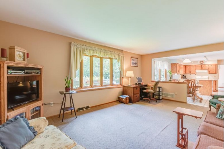 5568 Jacqueline Dr, West Bend, WI by Star Properties, Inc. $349,900