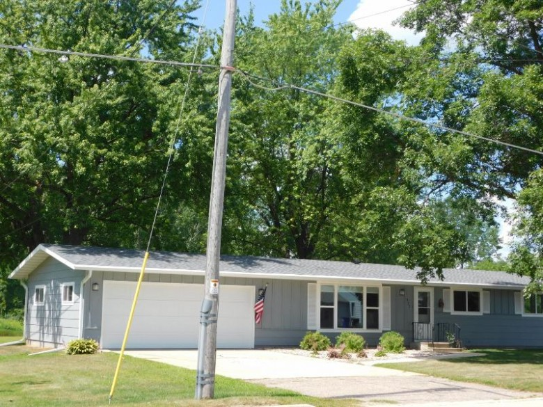 437 N Cecil St, Bonduel, WI by Re/Max North Winds Realty, Llc $136,000