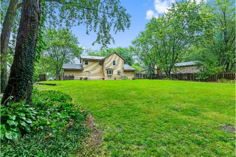 11411 79th Pl Pleasant Prairie, WI 53158-1116 by Realty Executives - Integrity $330,000