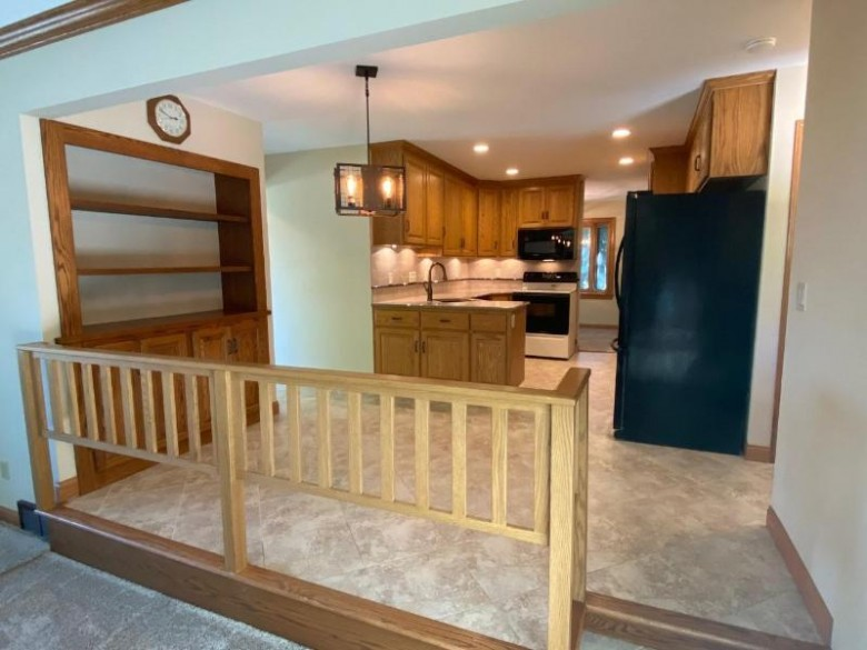 615 Amy Belle Rd Colgate, WI 53017-9517 by First Weber Real Estate $339,900