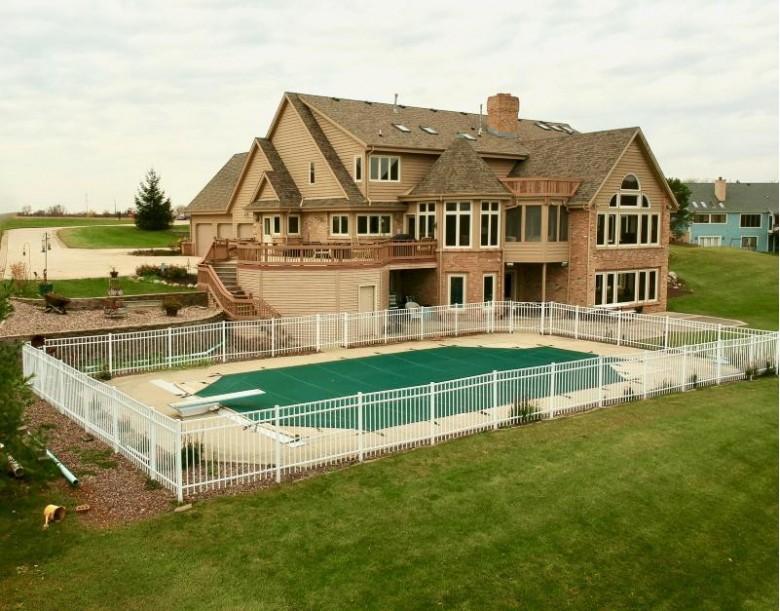 5405 Highway 38 Franksville, WI 53126-9312 by First Weber Real Estate $750,000