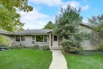 5495 S 18th Ave, West Bend, WI by Hanson & Co. Real Estate $274,900